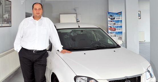 Ulubaşlar Holding Yönetim Kurulu Başkanı Halil Ziya Ulubaş;