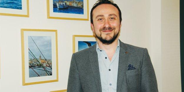 UNC Digital'in Kurucu Ortağı ve Ajans Başkanı Murat Arslanoğlu