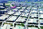 OSB'ler şehri Ankara, üreterek dönüşüyor:Üretim üssü; Ankara OSB'leri