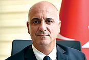 """Antalya OSB Yönetim Kurulu Başkanı Ali Bahar; """"Türkiye'nin en yeşil ve çevreci OSB'si"""""""