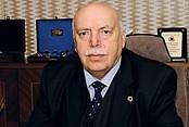İkitelli Organize Sanayi Bölgesi Yönetim Kurulu Başkan Vekili Şaban Gülbahar