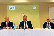 İSO, 'İstanbul Sanayi Strateji Belgesi'ni açıkladı