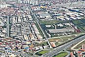 Dudullu OSB'de hedef eksiksiz altyapı-üstyapı ve modern donatı
