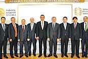 İTO: Ticaretin merkezi İstanbul, paranın da başkenti olacak
