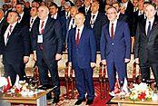 """OSBÜK 16. Olağan Mali Genel Kurulu'nda konuşan Bakan Özlü; """"2023 hedefi: 50 yeni OSB ve 2.5 milyon yeni istihdam"""""""