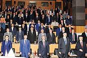 OSBÜK, 38 OSB temsilcisini Gebze Güzeller OSB'de buluşturdu