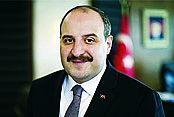 """Sanayi ve Teknoloji Bakanı Varank: """"Sanayicilere 1.2 milyar liralık yeni destek programı devrede"""""""