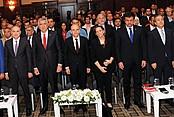 """""""Türkiye'ye Güvenenler, Türkiye'de Üretenler"""""""