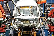 Avrupa otomotiv pazarı canlanınca biz de; Canlanıyoruz