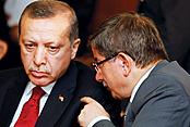 Başbakan Davutoğlu 62. Hükümeti açıkladı
