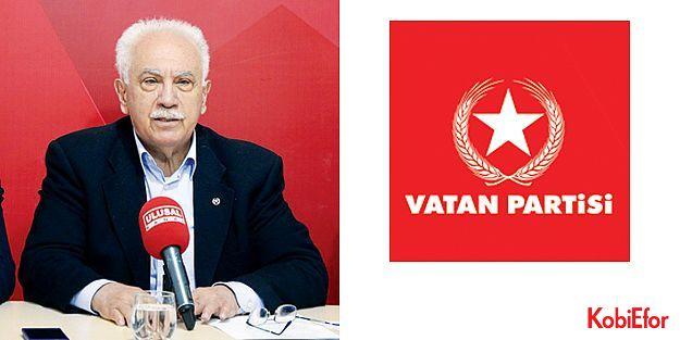 VATAN PARTİSİ SEÇİM BEYANNAMESİ EKONOMİ PROGRAMI