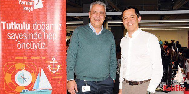 """'Verimli, sürdürülebilir, rekabetçi satın alma çözümleriyle"""" Türkiye'nin ilk ve en büyük satın alma şirketi; ZER"""