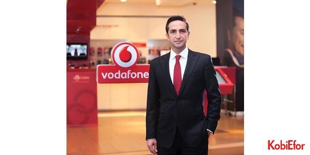 Vodafone faturasızlar konuştukça internet kazanacak