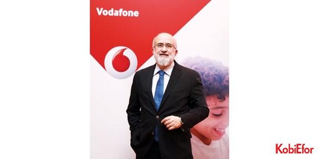 Vodafone'dan KOBİ'lere uzaktan eğitim fırsatı