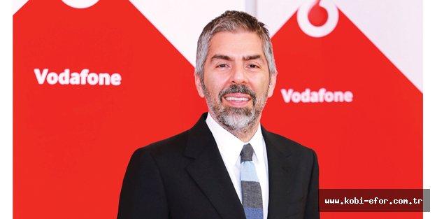 Vodafone'dan toplumsal cinsiyet eşitliği ile sürdürülebilir kalkınmaya destek