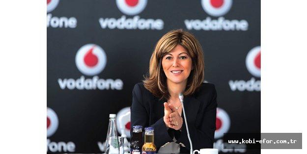 Vodafone'nun yeni yönetimi belirlendi
