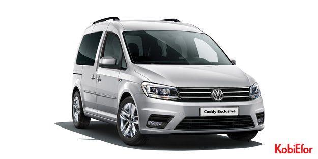 Volkswagen Ticari Araç modellerine sahip olmak Auto Credit ile kolaylaştı