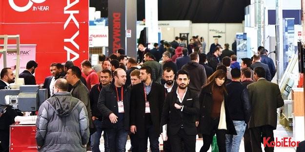 WIN EURASIA Metalworking, Avrasya'dan satın almacıların buluşma noktası oldu