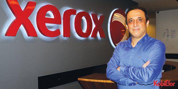 Xerox Global İş Ortağı Programı, Türkiye'de de hayata geçiyor