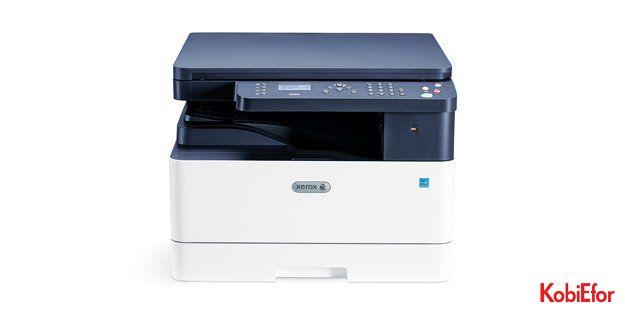 Xerox ile ihtiyaç duyulan özellikler tek bir yazıcıda buluştu