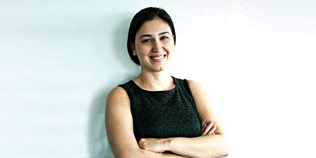 Yandex.Türkiye Pazarlama  Direktörü: ÖZGE ÖZCAN