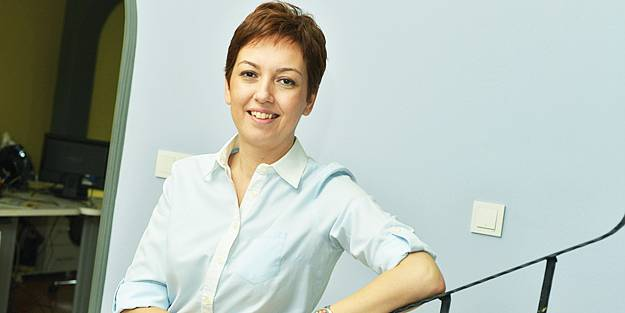 Yellow Pages CEO'su Semin Özmoralı: Carpe diem: Anı yaşa""
