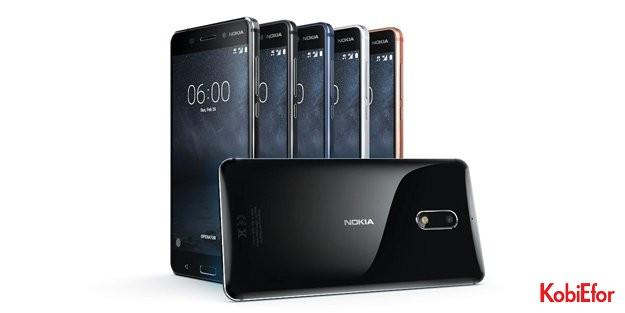 Yeni Nokia tasarımlarıyla fark yaratıyor