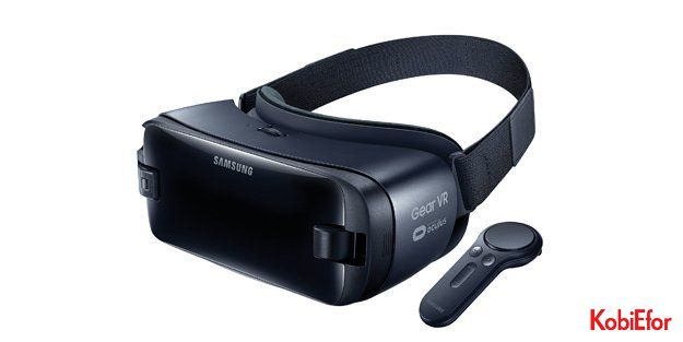 Yeni Samsung Gear VR Türkiye'de satışa çıkıyor