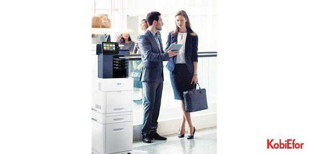 Yeni Xerox Global Print Driver avantaj sağlıyor