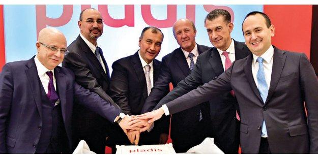 Yıldız Holding, pladis ile parlayacak