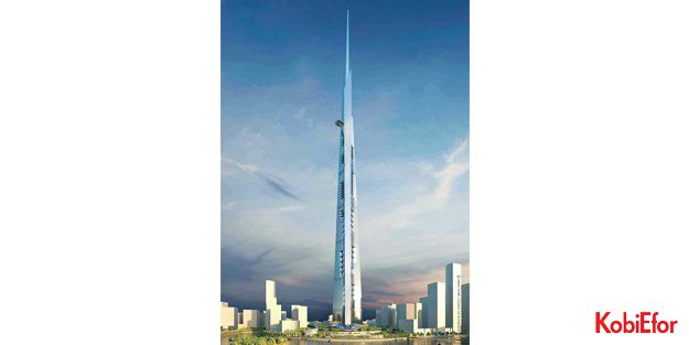 Yüksek binalara KONE Highrise Minispace™ ile yüksek konfor