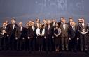 """DEİK Ticari Diplomasi Ödülleri verildi:""""İşimiz..."""