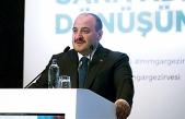 """Sanayi ve Teknoloji Bakanı Mustafa Varank açıkladı:""""Yerlileştirme Programı hazırlıyoruz"""""""