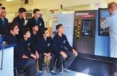 56 bin öğrenci OSB'lerde mesleki ve teknik eğitim alıyor