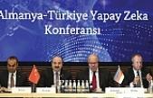 Türkiye'nin ilk Ulusal Yapay Zeka Enstitüsü kuruluyor