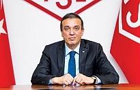"""TSE Yönetim Kurulu Başkanı Prof.Dr. Adem Şahin;""""TSE ülkemizin milli kuruluşudur"""""""