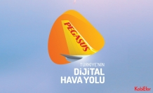 Türkiye'nin dijital hava yolu: Pegasus