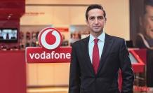 Vodafone'a Kristal Elma'dan 18 ödül
