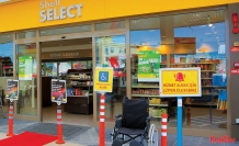 Shell&Turcas, 350'inci Shell Select Market'i hizmete açtı