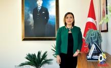 """Doğuş Üniversitesi Rektörü Prof.Dr. Ebru Ural:""""Çıktı odaklı bir üniversite olacağız"""""""