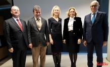 DTP: Dijital Türkiye içinbağlanabilirlik, siber güvenlik ve yapay zeka önemli