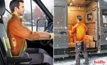 Continental'den yolda ve işte güvenliği artıran akıllı giysiler