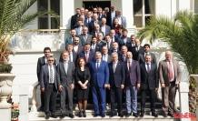 MÜSİAD ile Ege Üniversitesi işbirliğine gidiyor