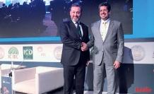 Aktif Bank'tan özel sektöre destek olacak anlaşma