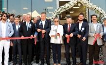 Gıda israfını önlemede öncü konsept Sosyal Etki Merkezi açıldı