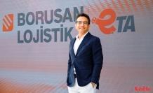 Borusan Lojistik eTA Platformu, Avrupa'nın 3'üncüsü oldu
