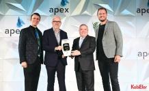 Emirates 'En İyi Eğlence Ödülü'nü kazandı