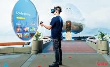 HTC Vive Cosmos Ekim'de piyasada