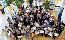 Oyak Renault'dan çocuklara iş güvenliği bilinci