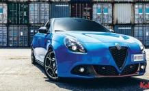 Alfa Romeo Giulietta'da otomatik vites hediye!